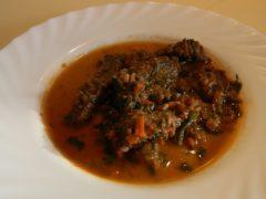 Мясо с черносливом рецепт приготовления