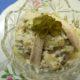 Салат с ананасом и куриной грудкой