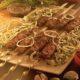 Люля кебаб из баранины