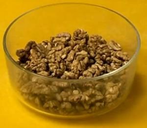 Грецкие орехи очищеные