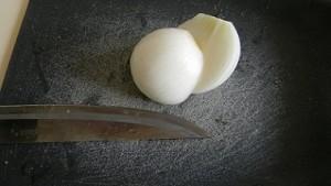 Одна луковица