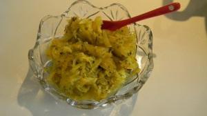 Вкусное варенье из тыквы