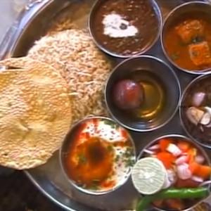 Карри индийская кухня