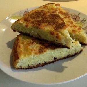 Вкуснейшие хачапури для ленивых с сыром