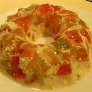 Вкусный десерт битое стекло рецепт с фото