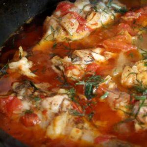 Вкусный суп харчо рецепт с фото из курицы