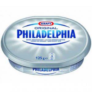 Филадельфия сыр сливочный