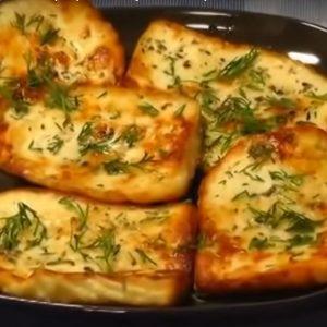 Вкусный жареный адыгейский сыр калорийность