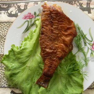 Как готовить морского окуня на сковороде
