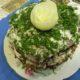 Печеночный торт рецепт из говяжьей печени
