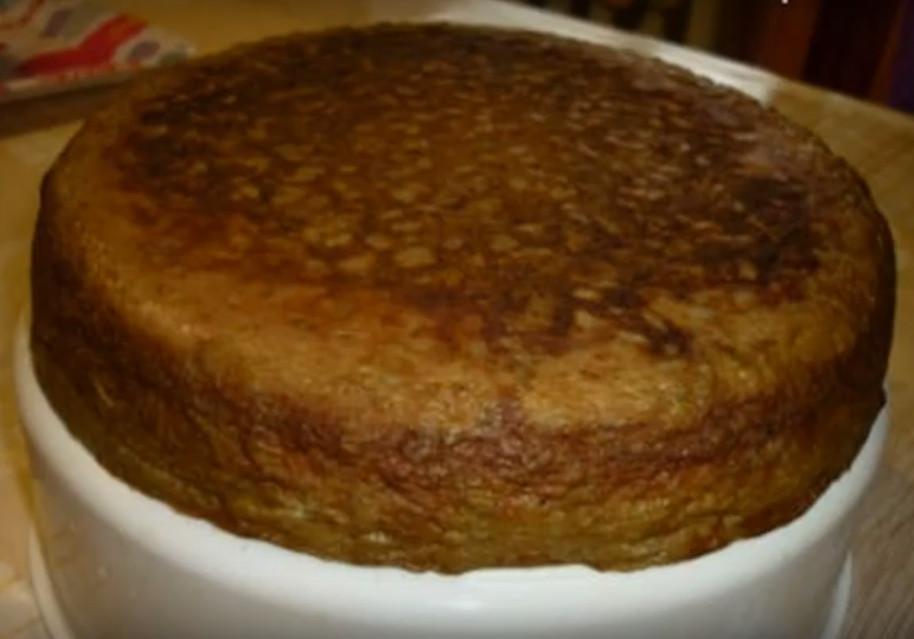 Печёные пирожки в мультиварке рецепты с фото