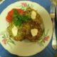 Оладьи из кабачков