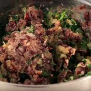 Фасоль лобио рецепты приготовления блюд