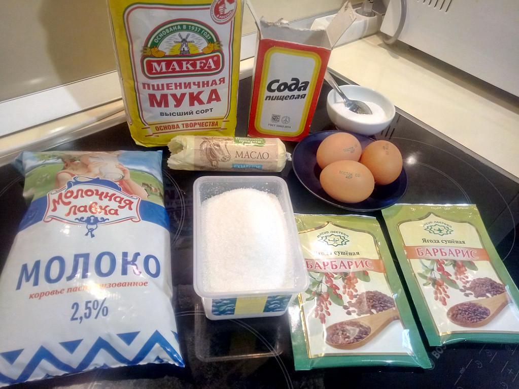 Как испечь сладкий хлеб по кабардински
