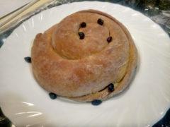 Cлоеный хлеб по кабардински
