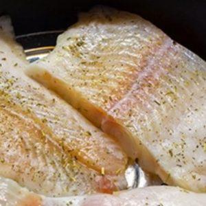 Морской язык филе в духовке рецепты