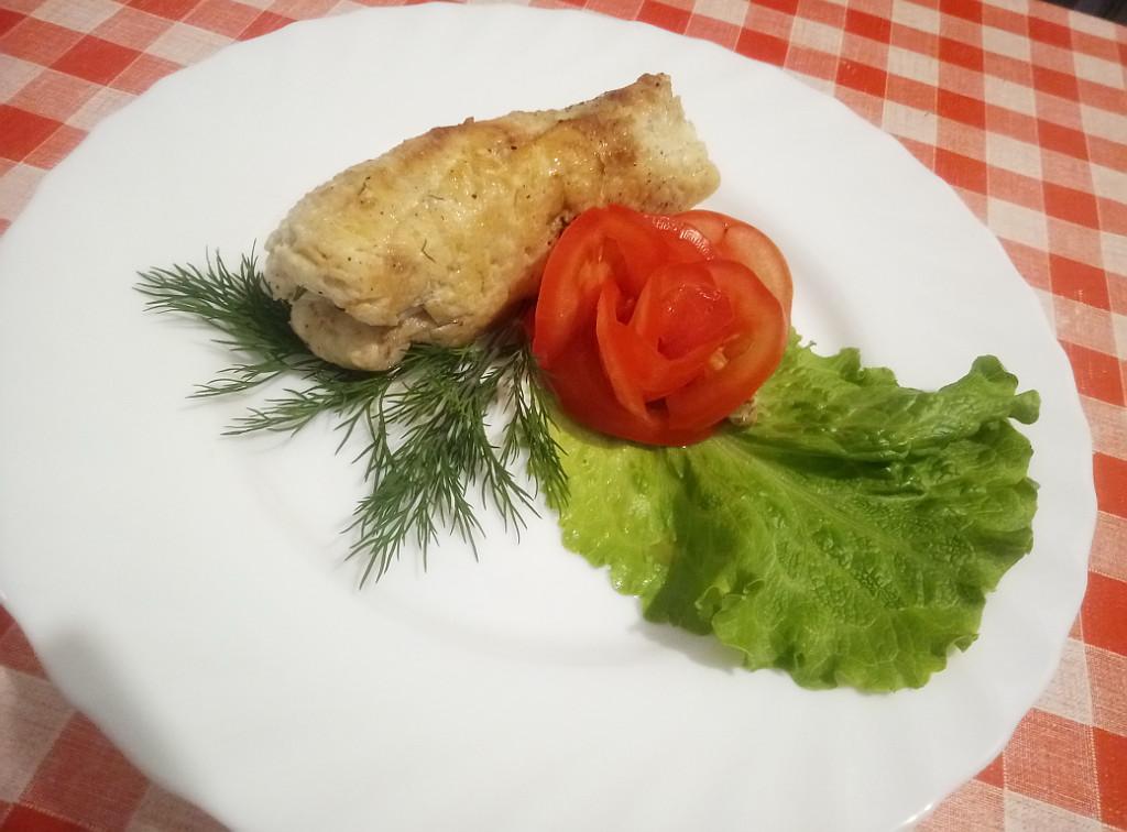 Вкусные мясные пальчики с грибами рецепт с фото из курицы