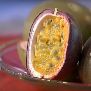 Маракуйя фрукт