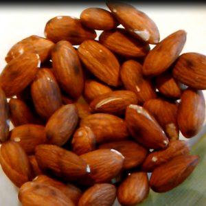 Миндаль орехи