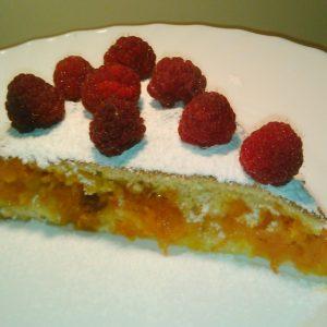 Пирог с морковью рецепт простой и легкий