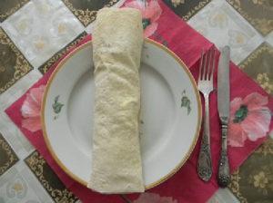 Шаурма рецепт с курицей классический в лаваше