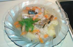 Сайровый суп рецепт с рисом и картошкой