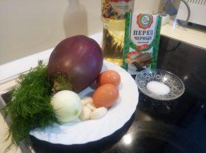 Ингридиенты баклажаны как грибы рецепты быстро закуска
