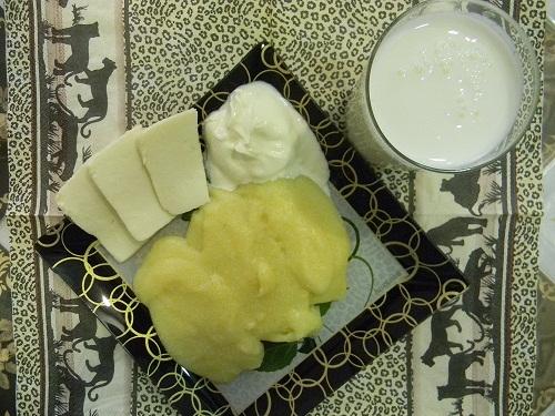 Как приготовить мамалыгу вкусно
