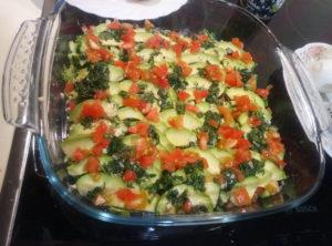 Авокадо рецепты приготовления салатов с овощами