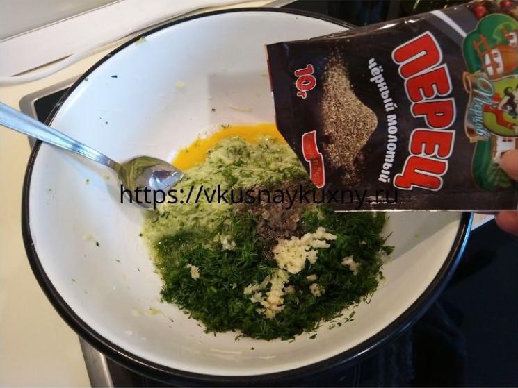 Оладьи из цукини рецепты с фото простые и вкусные