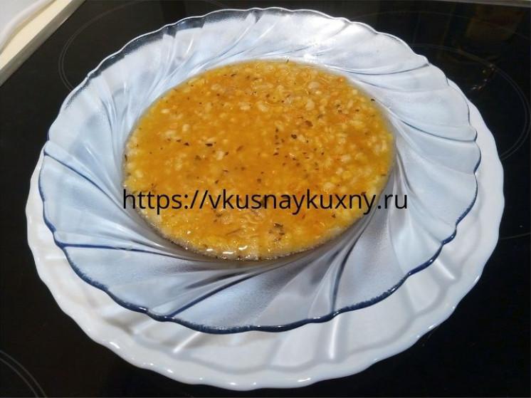 Турецкий суп невесты рецепт с булгуром