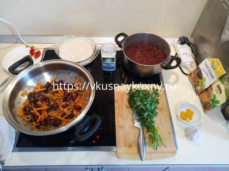 Чиляв как готовить с мясом и фасолью