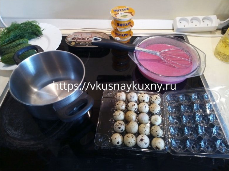 Блины из свеклы рецепт пошаговый с фото