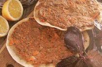 Ламаджо или пицца по армянски